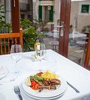 Restaurant El Guia