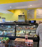 Conte's Italian Deli and Gourmet Market