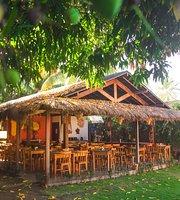 Restaurante Eden