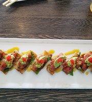 J-Dao Sushi Thai