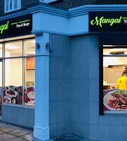 Mangal Turkish Kitchen Northampton