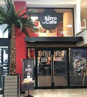La Borra Del Cafe Iconia