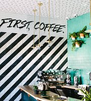 Alfred Coffee Brentwood