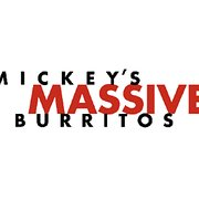 Mickey's Massive Burritos