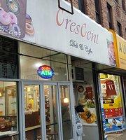Crescent Cafe abd Bakery