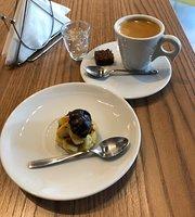 Cafe Da Villa