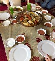 Saudi Kitchen