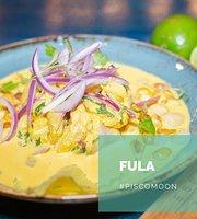 Pisco Moon Peruvian's Cuisine