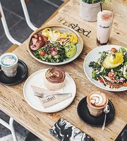 The Shed Cafe