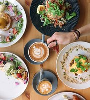 Jane & Co Cafe