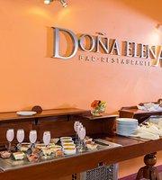 Dona Elena Bar Restaurante