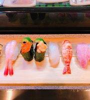 Gimpachi-Sushi