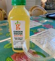 Greenhouse Juice Bar