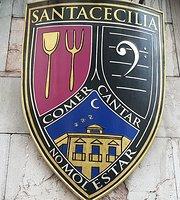Restaurante Santa Cecilia