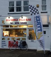 Ospringe Fish Bar