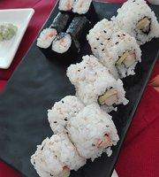 Sushi ruyi