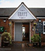 Grays Cafe & bar