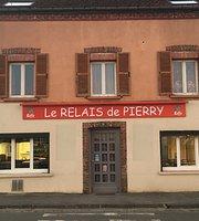 Le Relais de Pierry