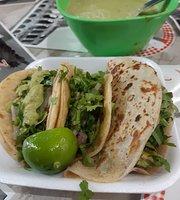 Tacos Lencho