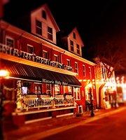 Historic Holly Hotel Restaurant