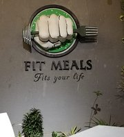 Health House by Fit Meals