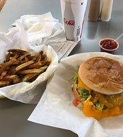 Diana's Burgers