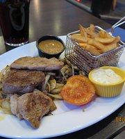 The Corner Sportsbar & Restaurang