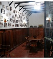 LiberTienda Cafe Libro