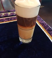 SumitrA Espresso Lounge +