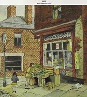 Marks and Spencer Cafe Leeds Road Harrogate
