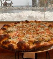 Jiffys Pizza Tahoe Vista