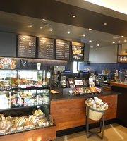 Starbucks Coffee Hashima Fukuju