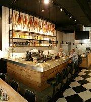 Café-Bar Topolino