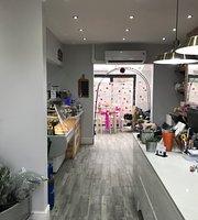 Blossom & Brew Floral Cafe