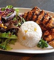 Magic Food Restaurant Habarana