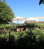 Les Terrasses du Beffroi / Restaurant la Fontaine