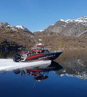 Schnellboottouren