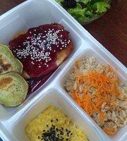 ProSaude Alimentação Saudável