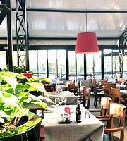 Restaurant de l'Hotel Nivelles-Sud