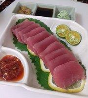 Bertelicious Sushi