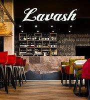 Restauracja Lavash