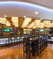 The Exchange & Kaori Sushi Bar