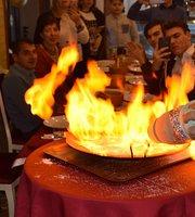 Lale Sultan Restaurant