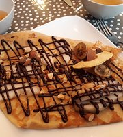Crepes And Green