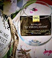 Le Verdi Cantine