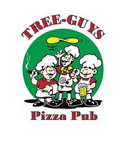 ‪Tree Guys Pizza Pub‬