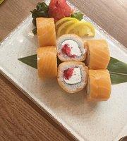 Mama Yela Sushi
