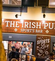 The Irish Pub Sports Bar
