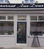 Restaurant Aux Deux M
