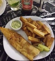 Capitão Fish N Chips